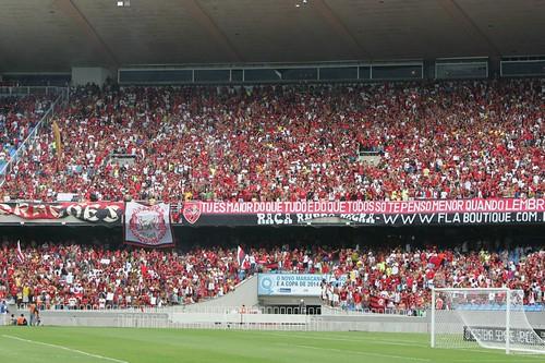 Mengo fans 4 | by superleague formula: thebeautifulrace