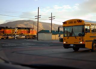 Tehachapi, California   by (nz)dave