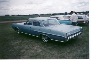 64 Pontiac Parisienne History Road Kevw411 Flickr