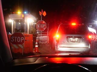 Border patrol checkpoint on I-8 | by tobo