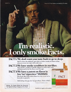 Smokin' Facts | by swhall72