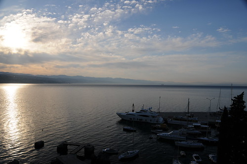 sunrise yacht croatia gps opatija