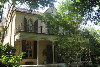 New Orleans - Garden District: Briggs-Staub House | by wallyg