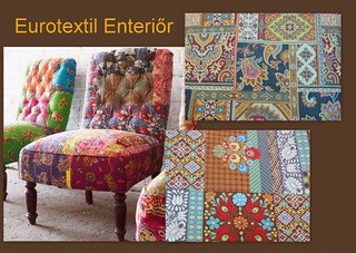 Burkold otthonodat is Eurotextil anyagokba! Kattints weboldalunkra és válogass kedvedre!