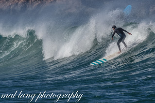 Surfing the Eyre Peninsula | by Malcom Lang