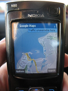 Google Knows Where We Are! | by pheezy
