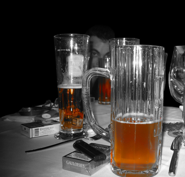 Beer - Look