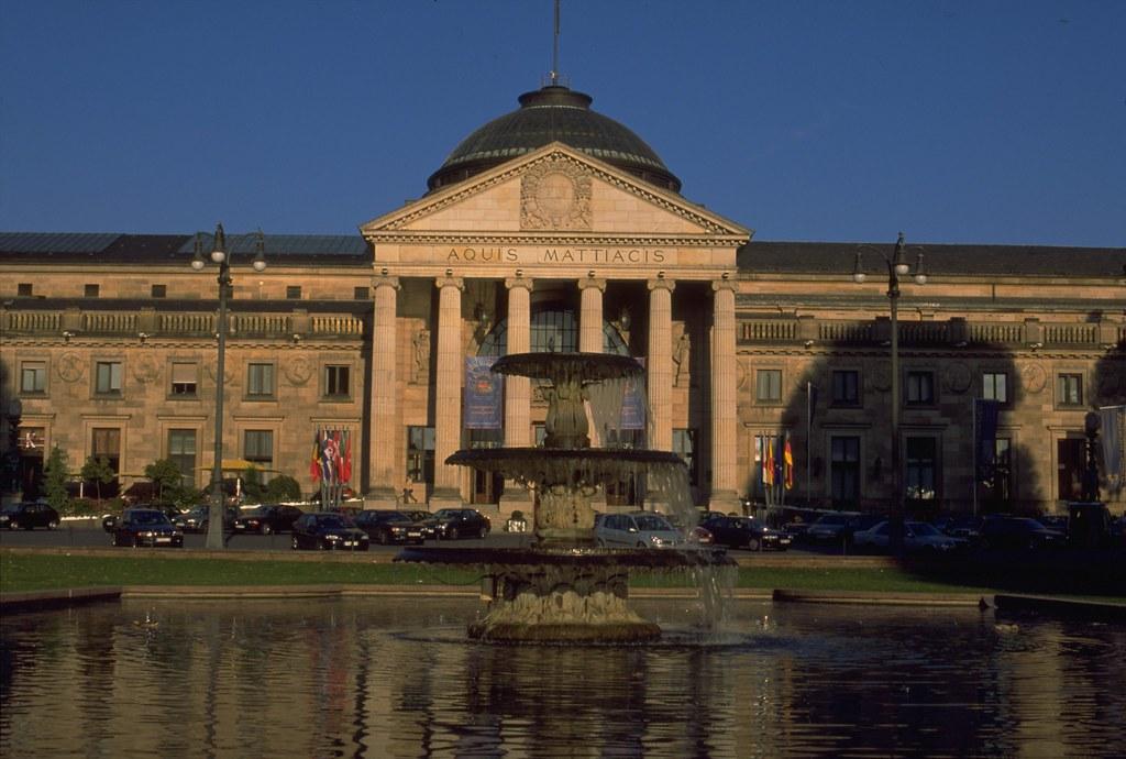 Wiesbaden See