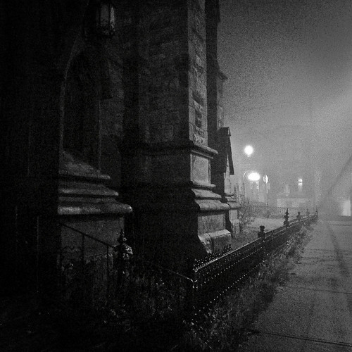 gothic fog by Number Six (6)