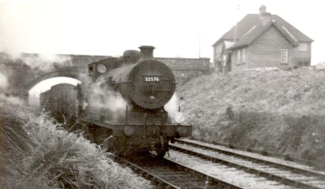 31 December 1954 - Rogate - 32576