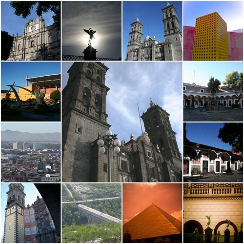 Y tú......conoces Puebla???