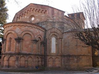 Monestir de Sant Juan de les Abadesses