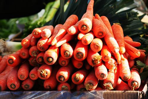 Carrots   by John-Morgan