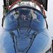 T-38 Talon pilots prepare for takeoff Jan 26, 2011, at Whiteman Air Force Base, Mo. (U.S. Air Force photo/Senior Airman Kenny Holston)
