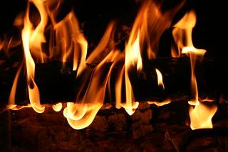 dancing flames | by ::..Lk..::