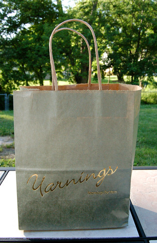 Yarnings Bag | by sunhi