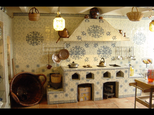 Talavera Cocina Puebla Livit Immersion Center Flickr