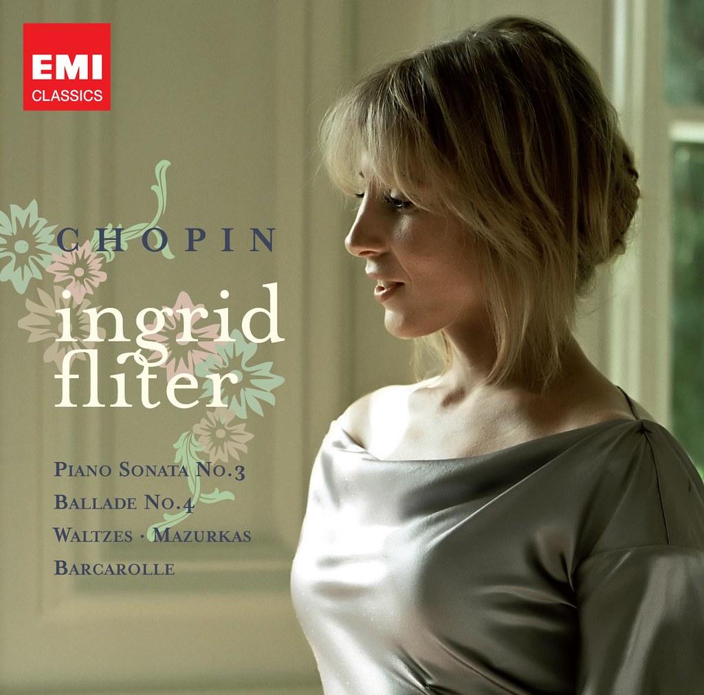 Barcarolle Wikipedia >> Ingrid Fliter Chopin Piano Works Wikipedia Parlophone Music