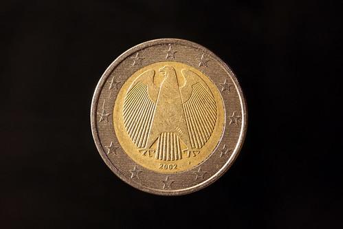 Two Euros | by mouser-nerdbot