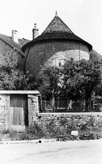 La tour Bourbon