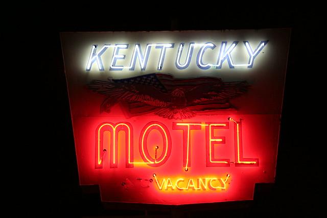 Kentucky Motel