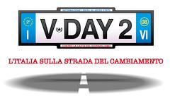 V2-day   by ruggeronovantanove