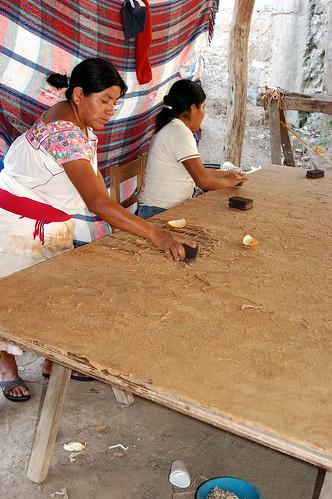 San Pablito Pahuatlán