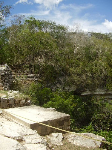 Chichen Itza | by selkie30