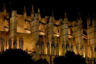 Gòtic nocturn / Night gothic