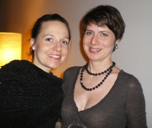 Kyliemac & Alice