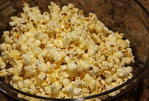 Popcorn! | by veggiefrog