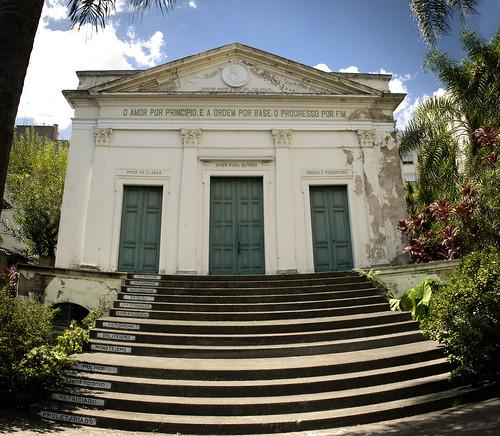 Iglesia Positivista | by Eneas
