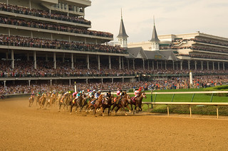 Kentucky Derby | by Louisville Images