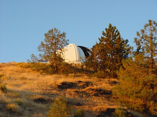 Lick Observatory Dome - 8 of many | by Jamie Jamison