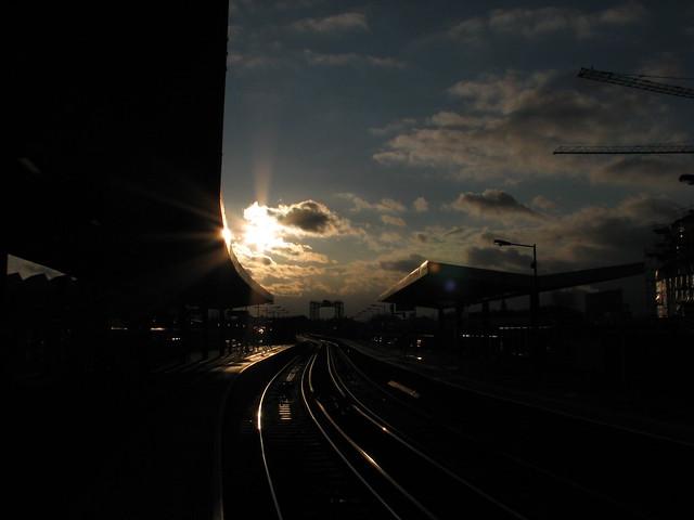 Greenwich Station