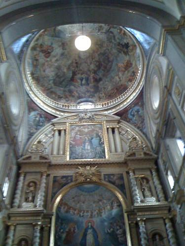catedral puebla 1