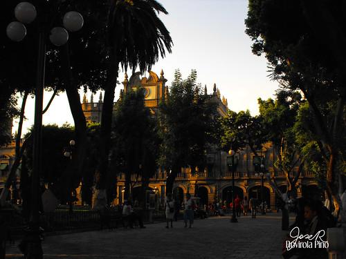 Palacio Municipal