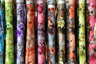 fabrics   by tinou bao