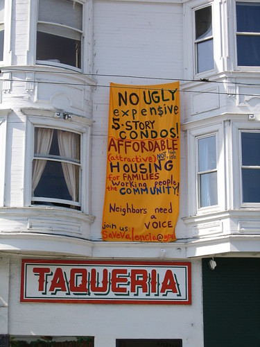 Fighting Gentrification | by ClockworkGrue