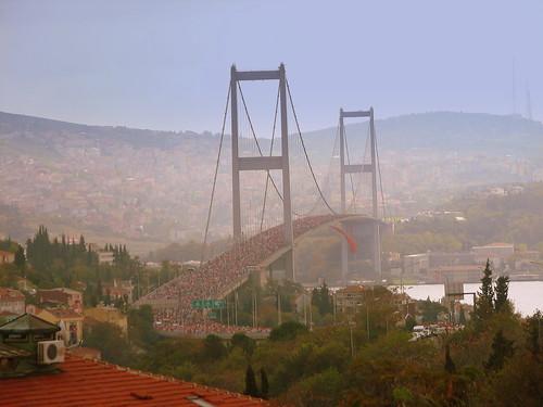 Eurasia Marathon 2007-istanbul | by ~Merve~