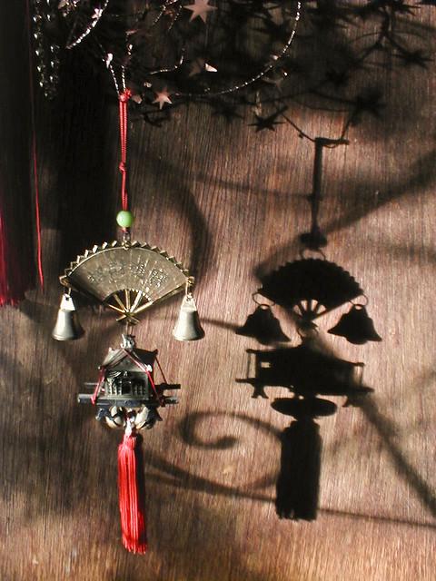 Lucky Shadow 11-07