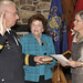 2011 Maj. Gen. Wesley Craig Sworn-in as Adjutant General