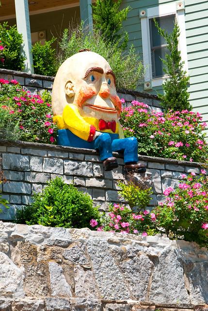 Eureka Springs art