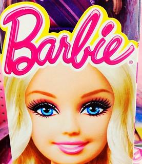 Barbie   by JeepersMedia