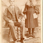 Fred and Florence Smith