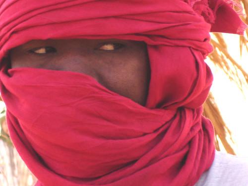 tuareg | by minina007