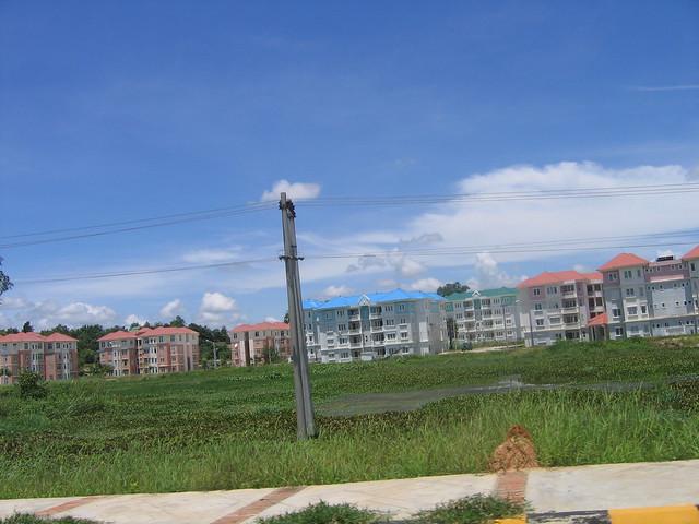 Naypyidaw: Burma's secret new capital