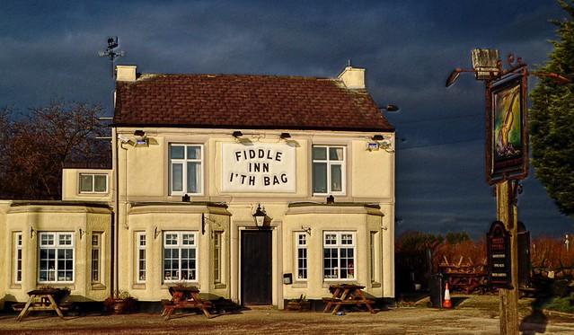 Fiddle Inn I'th Bag