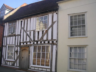 Coggeshall building