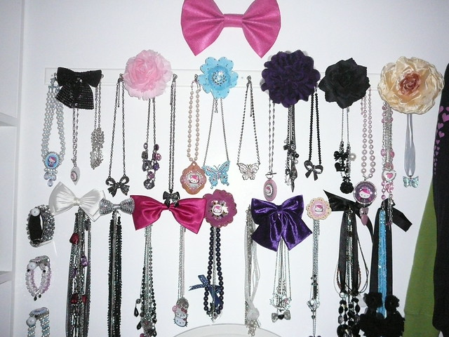I love my collection <3